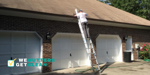 gutter cleaning companies papillion ne