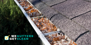 how to tell if your gutters are clogged