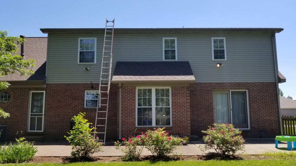 Are Seamless Gutters Better Than Sectional Gutters We