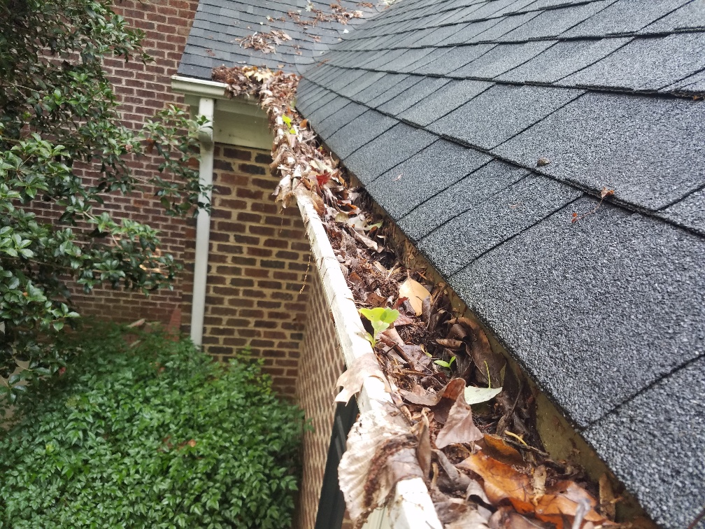 Taking Care Of Your Gutters